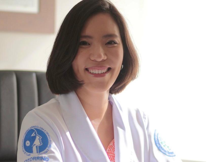 Dra. Mariane Yui | Otorrinolaringologia & Medicina Do Sono